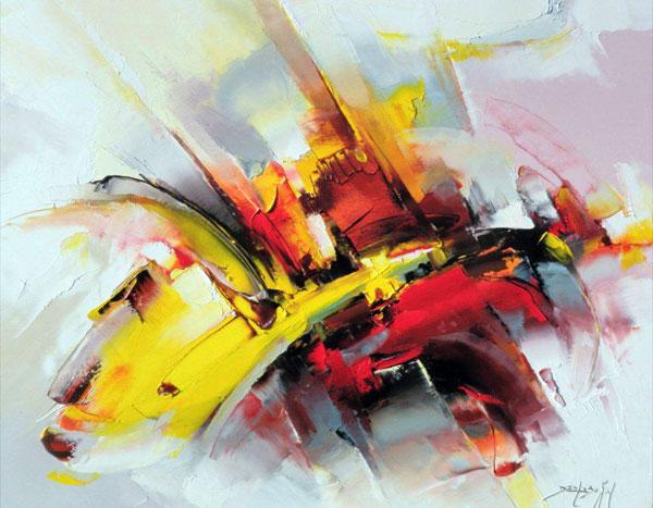 Galerie graal galeries d 39 art contemporain peinture for Galerie art abstrait