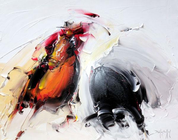 Rencontre peinture