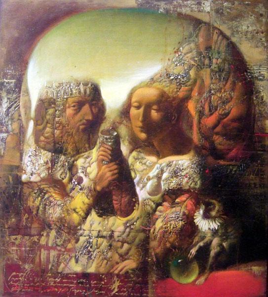Image result for armen gasparian artist