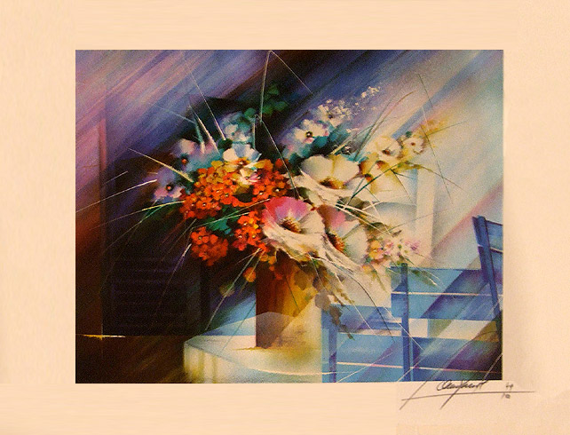 Galerie graal galeries d 39 art contemporain dessin - Chaise art contemporain ...