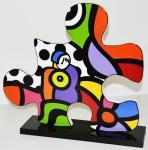 galerie graal galeries d 39 art contemporain exposition de sculptures virginia benedicto. Black Bedroom Furniture Sets. Home Design Ideas
